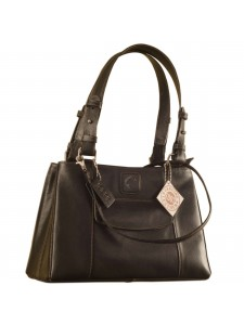 eZeeBags-Maya-Leather-Handbag-YA824v1-Black-Front.jpg