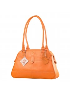 eZeeBags-Maya-Leather-Handbag-YA825v1-Orange-Front-10.jpg